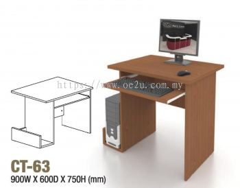 Computer Table (CT63)
