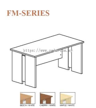 Writing Table c/w Chipboard Leg - Small (FM Series)