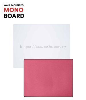 MONO Board (e3 CeramicSteel Magnetic Surface)