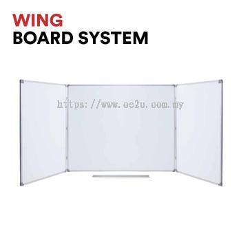 Writing Board System