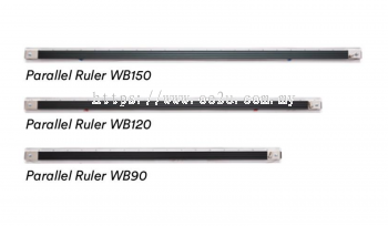 Parallel Ruler (For Drawing Board)