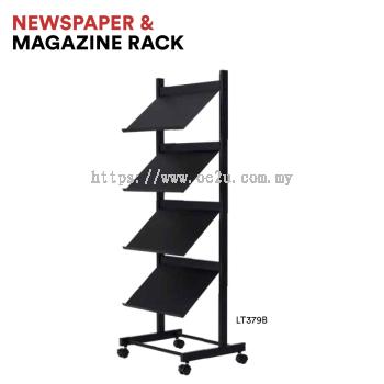Magazine Rack (LT379B)