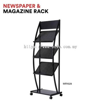 Magazine Rack (MR1528)