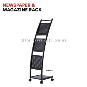 Magazine Rack (MR1601)