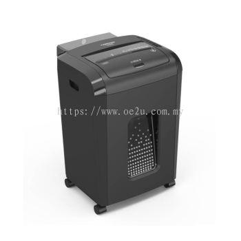 PRIMUS PRS-130CA Auto Feed Paper Shredder (Shred Capacity: 130 sheets, Cross Cut: 4x40mm, Bin Capacity: 26 Liters)