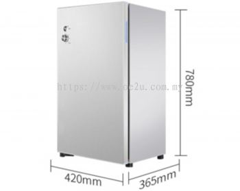 PRIMUS Banknote Sanitizing Cabinet (80 Liter Capacity)