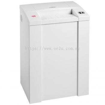 INTIMUS 130 CP5 Paper Shredder (Micro Cut: 1.9x15 mm)_Made in Germany