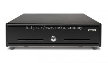 SAFESCAN SD-3540 Standard-Duty Cash Drawer