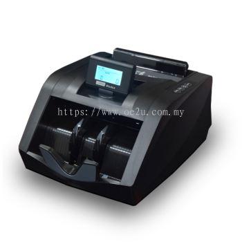 iTBOX Black-Z Banknote Counter Machine