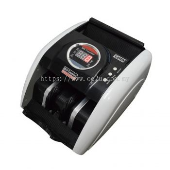 iTBOX NC-510UV Banknote Counter Machine