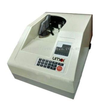 UMEI EC-450 Vacuum Suction Banknote Counter
