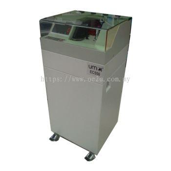 UMEI EC-550 Vacuum Suction Banknote Counter
