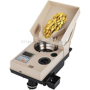 UMEI UCM-20 Coin Counting Counter