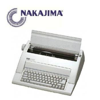 NAKAJIMA AX-150 Electronic Typewriter (PRE-ORDER)