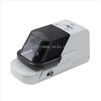 MAX EH-70FII Heavy-Duty Electric Stapler (Stapling Capacity: 2-70 sheets)