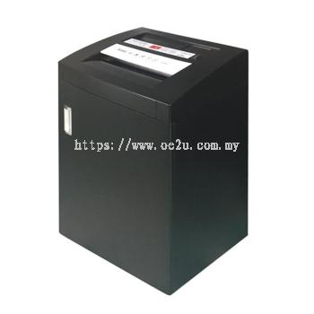 KIMI 3100C Paper Shredder (Cross Cut: 3.9x40mm)_Made in Germany