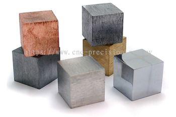 CNC Machining Materials