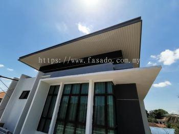 Bungalow House Balakong