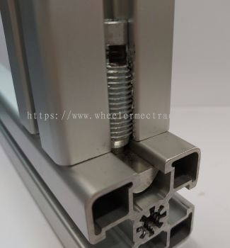 CCW Connector