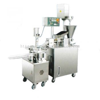 HM-769 Multi-Purpose Dumpling Forming Machine