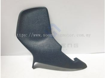 Mercedes-Benz W123 - Right Side Reclining Seat Fitting Cover for Left Seat ~ Blue (Original MB)