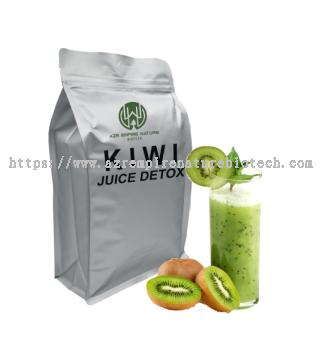 Kiwi Juice Detox (15pcs)