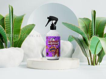 Mystery Car Perfume 250ml