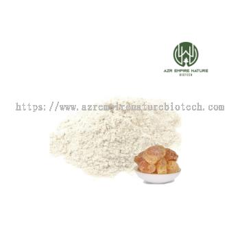 Arabic Gum (Gum Arab) 500g Powder