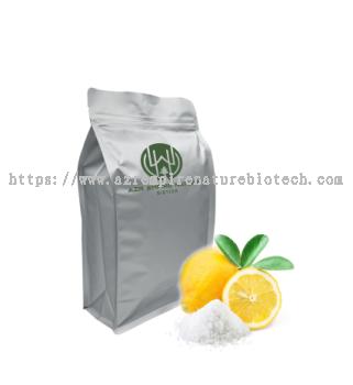 Citric Acid Anhydrous   Asid Sitrik 500g