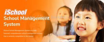 ISchool School Management System