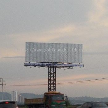 Billboard Structure