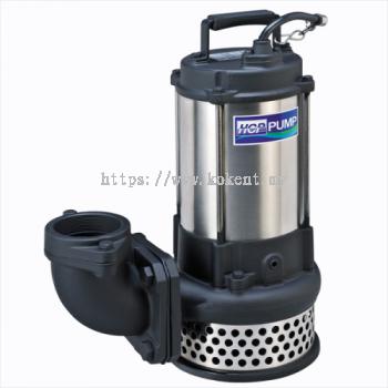 HCP General Waste Pump 2200W AN-33F(3)