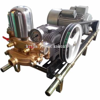 Benma Power Sprayer 3HP, 35Bar, 30L&min, 40kg FST-30H