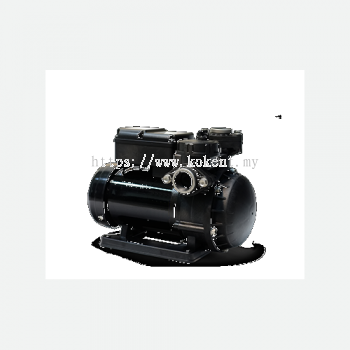 KIKAWA LOW-NOISE MULTISTAGE PUMP KQ720&725