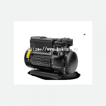 KIKAWA LOW-NOISE MULTISTAGE PUMP KQ725X