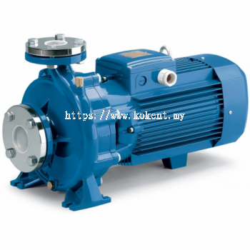Pedrollo C.Pump Energy Save 18500W 400~1800L min 61~45m F50 200A