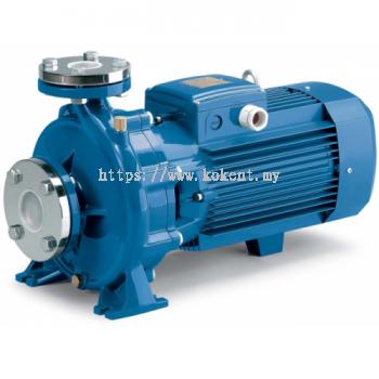 Pedrollo C.Pump Energy Save 5500W 600~2000L min 18~13m F65 125B