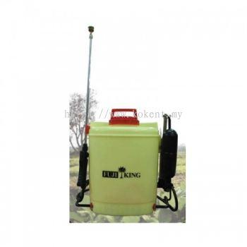 3WBS-18D FUJIKING Knapsack Sprayer