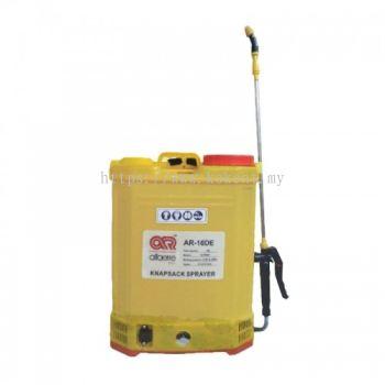 Alfaerre AR16DE-1 Knapsack Sprayer