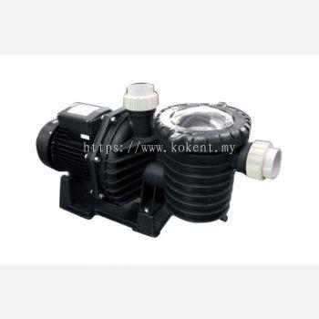 UNOFLOW Swimming Pool Pump (II) SCPA 200E, SCPA 300ET