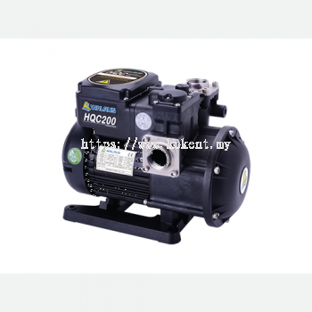 WALRUS AUTOMATIC FLOW-CONTROLLED PUMP HQC800