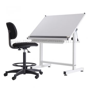 ARECA PROFESSIONAL DRAFTING TABLE/DRAWING TABLE