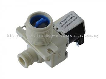 Sharp Washing Machine Water Valve