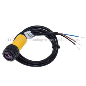 Proximity Sensor Normally Closed IR Infrared Switch E18-D80PK up to 80cm
