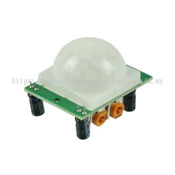 PIR Motion Sensor Module HC-SR501