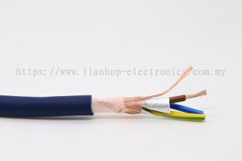 GOTHAM 85025 POWER CABLE
