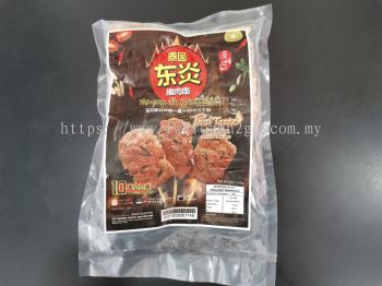 Thai Pork Stick TomYam 10pcs