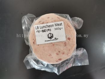 Luncheon Meat 360gm