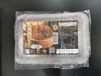 Chicken Glutinous Rice Ŵ�� 2pcs