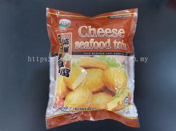 Figo Cheese Seafood Tou fu